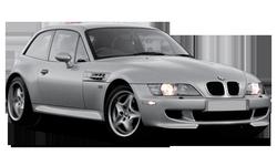 Запчасти для Z3 купе (E36)