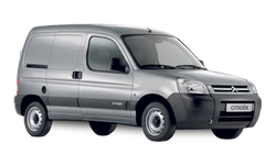 Запчасти для BERLINGO (MF)