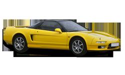 Запчасти для NSX купе (NA)