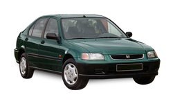 Запчасти для CIVIC VI Fastback (MA, MB)
