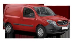 Запчасти для CITAN фургон (415)