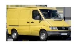 Запчасти для SPRINTER 2-t фургон (901, 902)