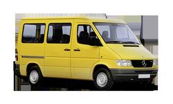 Запчасти для SPRINTER 2-t автобус (901, 902)