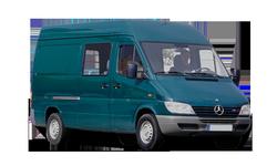 Запчасти для SPRINTER 3-t фургон (903)