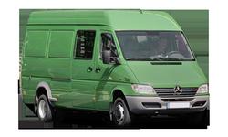 Запчасти для SPRINTER 4-t фургон (904)