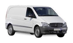 Запчасти для VITO / MIXTO фургон (W639)