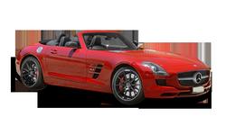 Запчасти для SLS AMG кабрио (A197)