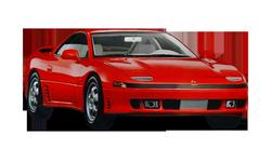 Запчасти для 3000 GT купе (Z16A)