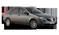 Запчасти для PRIMERA Hatchback (P12)