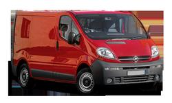 Запчасти для VIVARO фургон (F7)