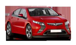 Запчасти для Opel в Казани
