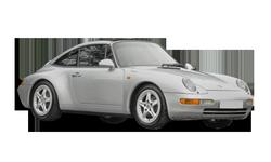 Запчасти для 911 Targa (993)