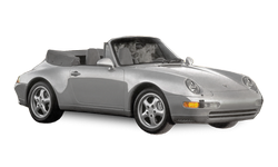 Запчасти для 911 кабрио (993)