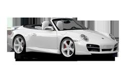 Запчасти для 911 кабрио (997)