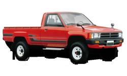 Запчасти для Toyota в Казани