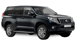Запчасти для LAND CRUISER 150 (KDJ15, GRJ15)
