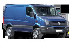 Запчасти для CRAFTER 30-50 фургон (2E)